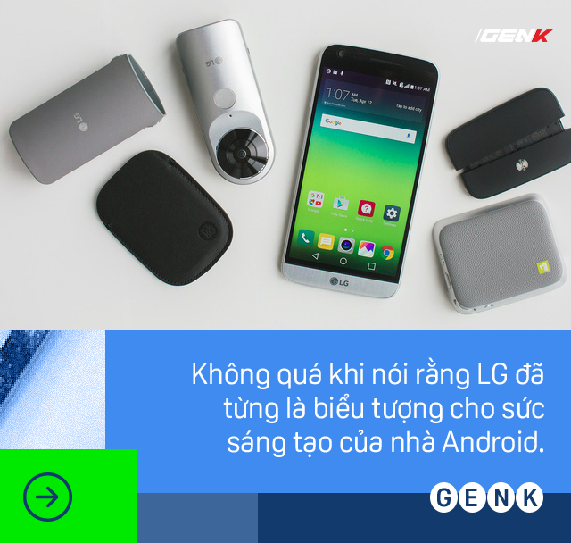 Sony, HTC, LG và Motorola: Sai lầm nào đã khiến những kẻ từng một thời tiên phong cho Android để mất vị thế vào tay người Trung Quốc? - Ảnh 8.