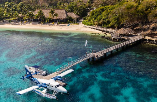 Quốc đảo 'thiên đường' Fiji mở cửa đón tỷ phú, vực dậy du lịch hậu Covid-19 - Ảnh 1.