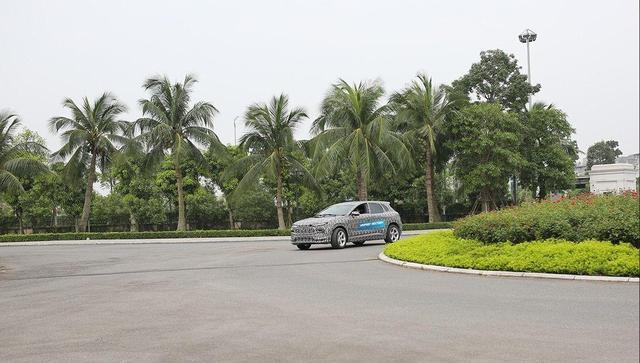 Truyền thông quốc tế: VinFast hướng đến tương lai tươi sáng với dự án ô tô điện - Ảnh 1.