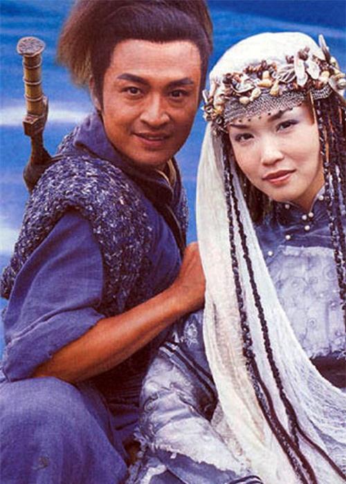 Trương Vô Kỵ Mã Cảnh Đào: U60 già nua, phải đi hát đám cưới kiếm tiền - Ảnh 2.