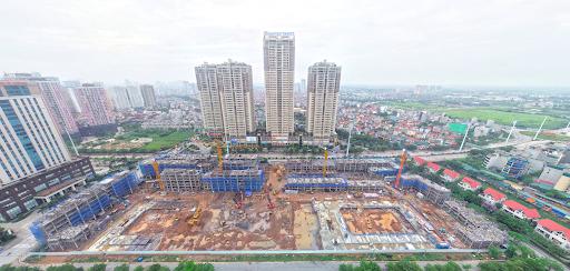 Hà Nội cho phép thêm 22 dự án được bán cho người nước ngoài - Ảnh 1.