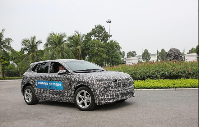 Truyền thông quốc tế: VinFast hướng đến tương lai tươi sáng với dự án ô tô điện - Ảnh 3.