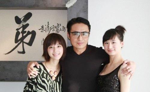 Trương Vô Kỵ Mã Cảnh Đào: U60 già nua, phải đi hát đám cưới kiếm tiền - Ảnh 3.