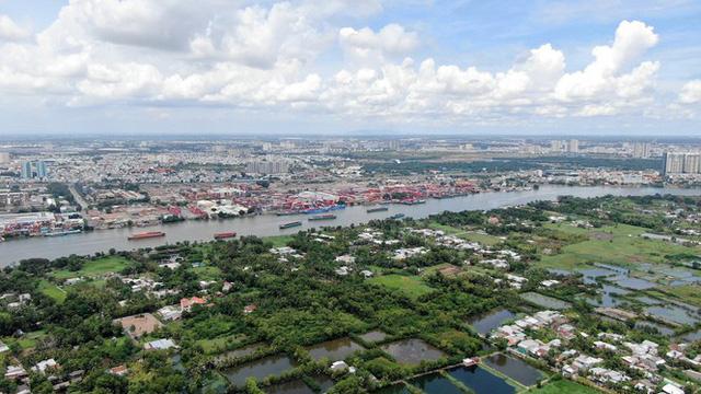 Bên trong siêu đô thị bị quy hoạch treo gần 30 năm giữa lòng Sài Gòn - Ảnh 22.