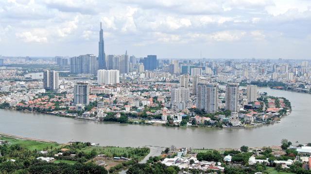 Bên trong siêu đô thị bị quy hoạch treo gần 30 năm giữa lòng Sài Gòn - Ảnh 26.
