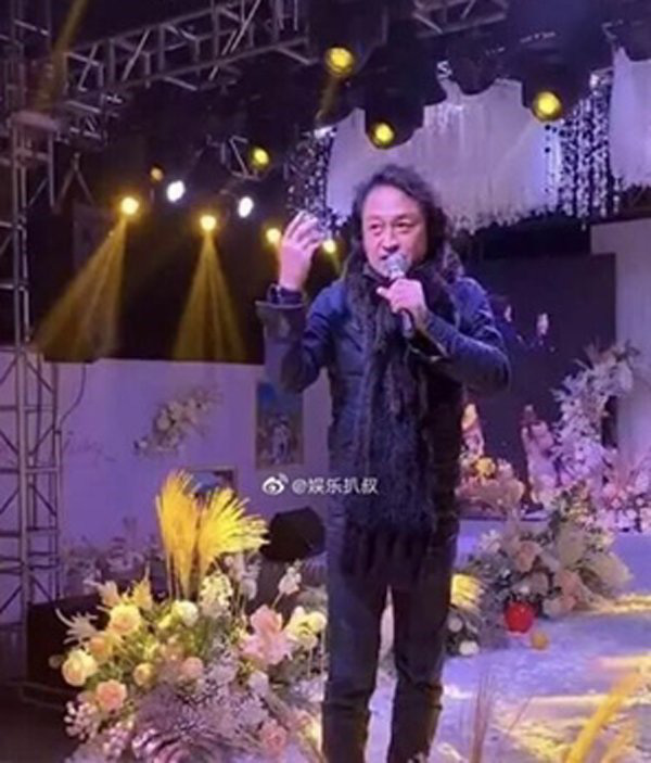 Trương Vô Kỵ Mã Cảnh Đào: U60 già nua, phải đi hát đám cưới kiếm tiền - Ảnh 6.