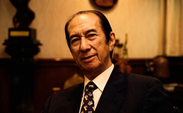 Nhìn vào viện phí gần 600 tỷ đồng của Vua sòng bài Macau mà ngẫm ra chân lý: Khi còn trẻ, nhất định phải kiếm tiền, kiếm tiền và kiếm tiền  - Ảnh 1.