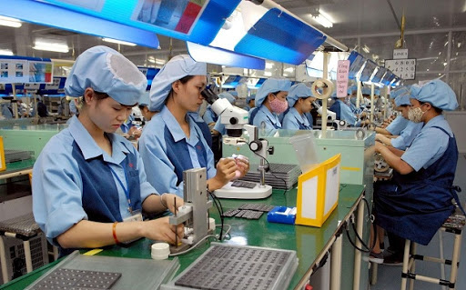 Nâng tầm kỹ thuật số cho chuỗi cung ứng sẽ tạo giá trị vượt bậc cho doanh nghiệp sau dịch Covid-19