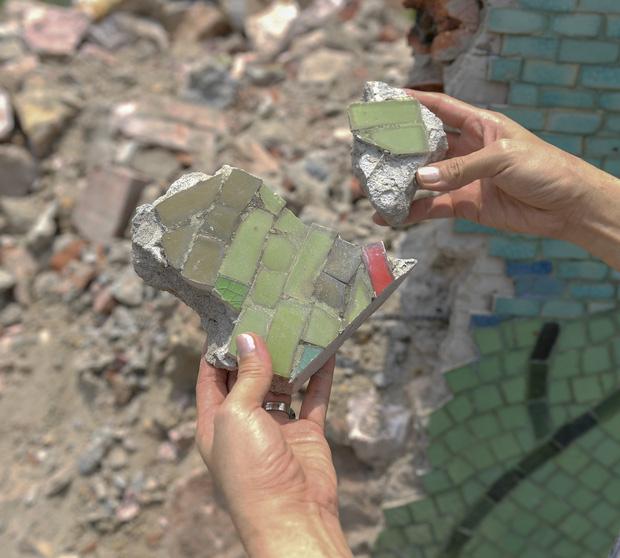 Hà Nội phá 600 mét con đường gốm sứ để mở rộng mặt đê: Ta đành hy sinh một phần để đổi lấy điều lớn lao hơn - Ảnh 6.
