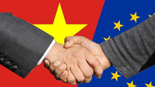 EVFTA tác động thế nào đến nồi cơm của người dân Việt? - Ảnh 1.