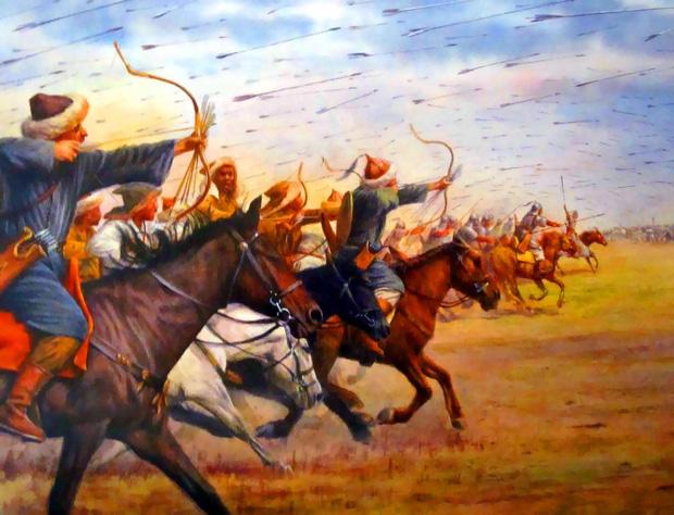 Profile siêu xịn của ngựa được đội Kỵ binh cảnh sát cơ động Việt Nam sử dụng: Là ngựa nòi Mông Cổ, thuộc một trong những giống đỉnh nhất thế giới - Ảnh 3.