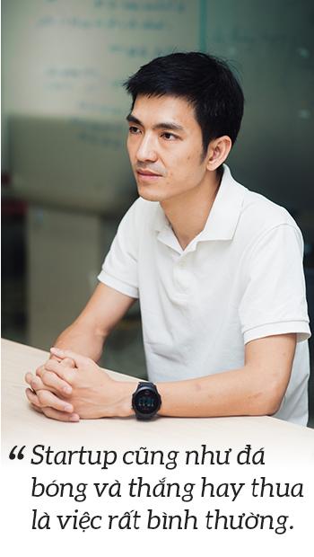 Rời vị trí giám đốc vận hành Uber Hà Nội, Go-Viet Hà Nội, cựu du học sinh 8x khởi nghiệp ứng dụng khách sạn 'tình 1 giờ' với thị trường tiềm năng 1 tỷ USD - Ảnh 8.