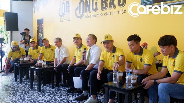 3 chiến lược khiến cà phê Ông Bầu tự tin đặt mục tiêu trở thành chuỗi cà phê quy mô lớn nhất Đông Nam Á vào năm 2022 - Ảnh 3.