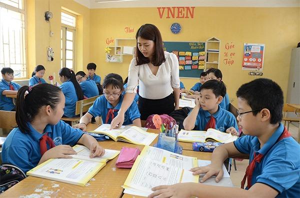 Từ 1/7, Luật Giáo dục sửa đổi sẽ chính thức có hiệu lực, nhiều chính sách được thay đổi - Ảnh 2.