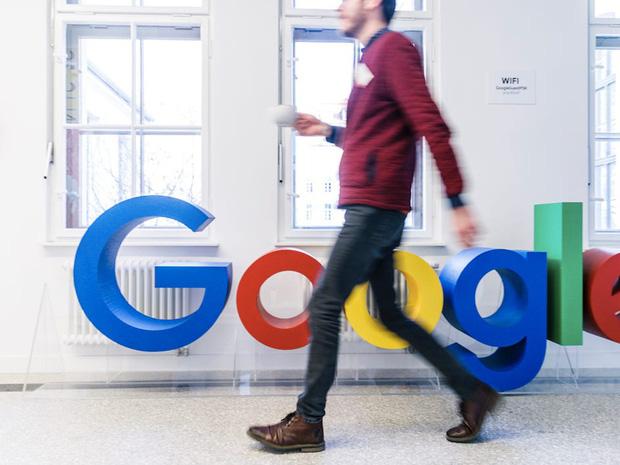 Sếp bạn có phải người lãnh đạo tốt hay không, hãy xem ngay 10 tiêu chí mà Google đã chọn lọc!  - Ảnh 1.