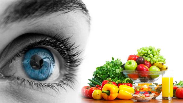 Mắt sẽ bị lão hóa theo tốc độ lão hóa của cơ thể: Đảm bảo dinh dưỡng và tuân thủ các quy tắc sinh hoạt là chìa khóa để bảo vệ cửa sổ tâm hồn  - Ảnh 1.