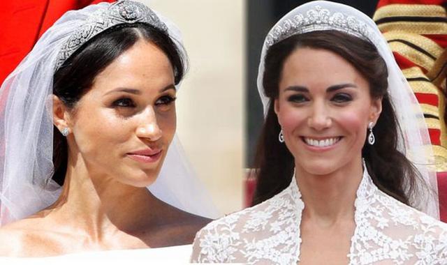 Chỉ khác nhau cách phò tá cho chồng mà Công nương Kate và Meghan Markle có số phận trái ngược nhau một trời một vực ở hoàng gia Anh - Ảnh 2.