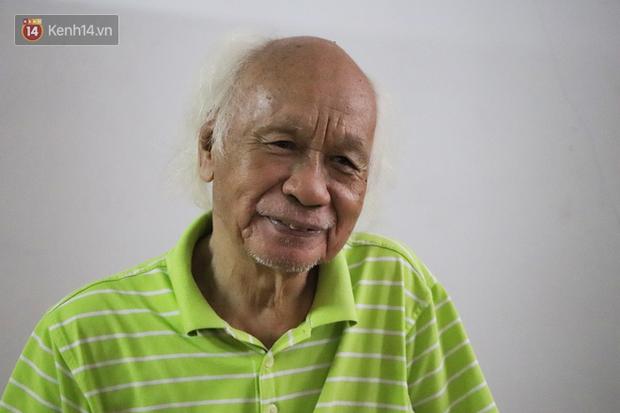 Cụ ông để lại di chúc căn nhà 12 tỷ ở Sài Gòn cho người nghèo che mưa nắng dù có vợ con đuề huề - Ảnh 15.
