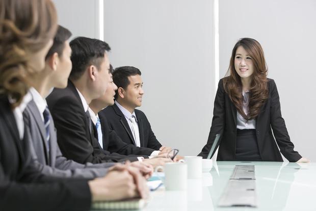 Sếp bạn có phải người lãnh đạo tốt hay không, hãy xem ngay 10 tiêu chí mà Google đã chọn lọc!  - Ảnh 4.