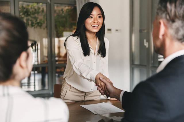 """Không sở hữu chiếc CV đẹp như mơ, ứng viên vẫn có thể """"mê hoặc"""" nhà tuyển dụng bằng 7 câu hỏi này  - Ảnh 4."""