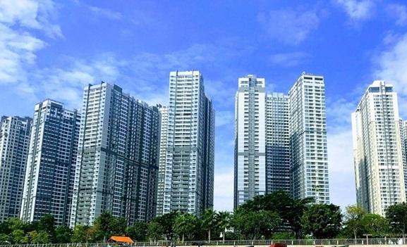 Giá nhà lên đến trăm triệu đồng/m2 người dân làm gì có tiền mua - Ảnh 1.