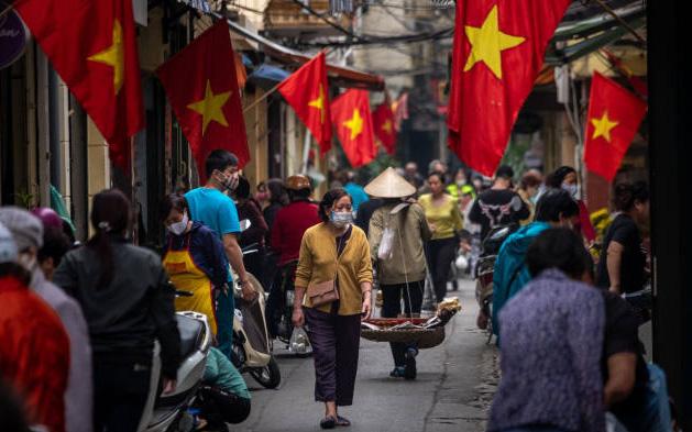 CNBC ca ngợi thành tựu chống dịch Covid-19 'chấn động thế giới' của Việt Nam