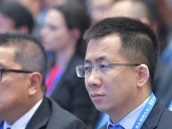Nhìn lại sự trỗi dậy của TikTok, ứng dụng Trung Quốc bị Mỹ dọa cấm cửa - Ảnh 1.