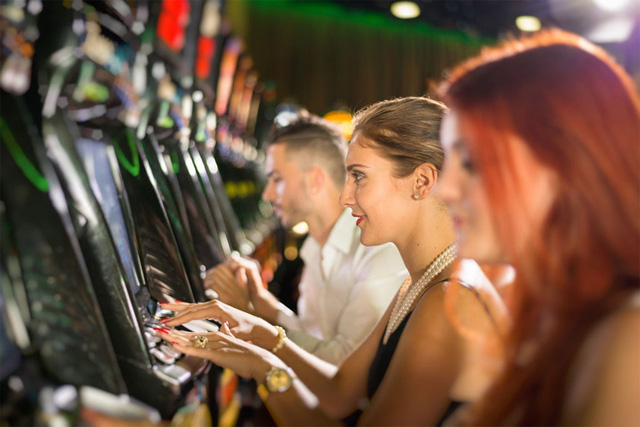 Việt Nam cần lường trước nguy và cơ gì từ công nghiệp casino?  - Ảnh 1.