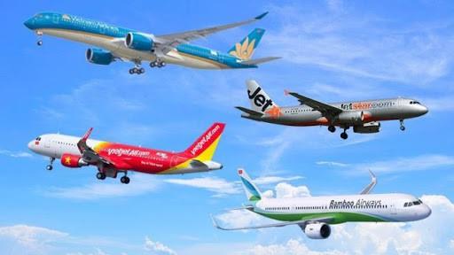 """Ngành hàng không đang cần """"cứu trợ"""" để """"vượt sóng"""" đại dịch - Ảnh 1."""