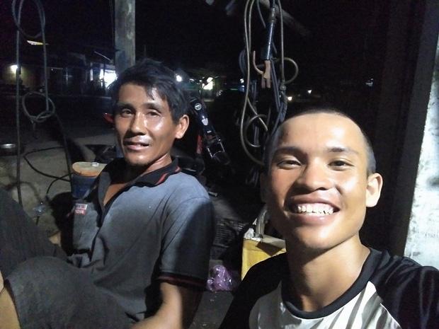 Nghỉ công việc lương 8 triệu, lên đường đi bộ xuyên Việt với 0 đồng, chàng trai Gia Lai quyên được 127 triệu đồng cho trẻ vùng cao - Ảnh 7.