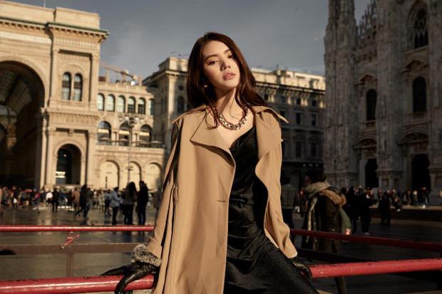 Hoa hậu rich kid Jolie Nguyễn: Vi vu nước ngoài, tậu đồ hiệu mỏi tay, tuyên bố tiêu 500 triệu/tháng không cần đại gia - Ảnh 2.