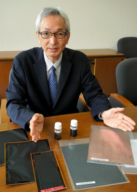 Huyền thoại ngành pin người Nhật phát minh ra pin polymer mới, an toàn hơn và rẻ hơn pin li-ion 90%, sẽ đi vào sản xuất hàng loạt trong đầu năm tới - Ảnh 1.