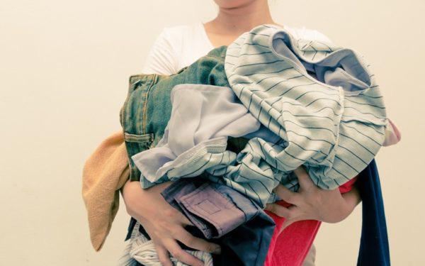 Loài người đang hủy diệt trái đất bằng cách mua ngày càng nhiều quần áo