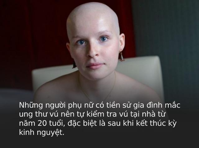 6 người trong một gia đình nổi tiếng lần lượt phát hiện ung thư: BS cảnh báo 5 loại ung thư di truyền, một người mắc thì cả nhà cần khám sớm  - Ảnh 3.