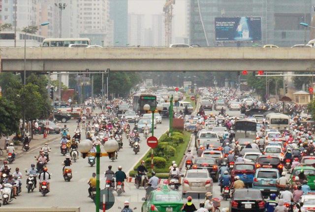 Hình ảnh thiết kế hầm chui Lê Văn Lương vượt ngầm Vành đai 3  - Ảnh 9.