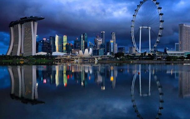 Bloomberg: Kinh tế Singapore chính thức suy thoái vì dịch Covid-19