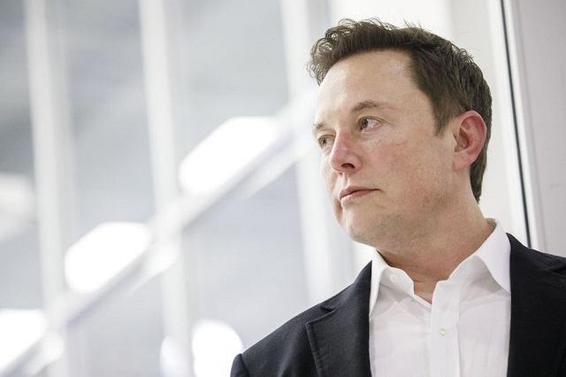 Elon Musk từng nghĩ sẽ theo đuổi ngành này khi còn trẻ - Ảnh 1.