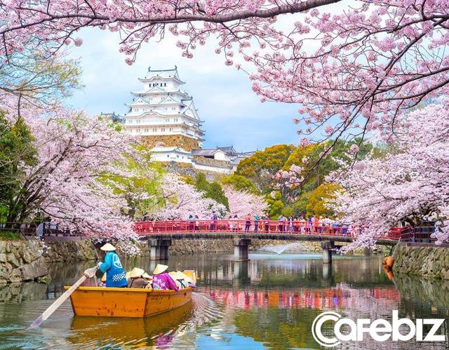 Nhật Bản khởi động chương trình Go to Travel: Tài trợ 50% chi phí ăn, ở, đi lại cho người dân để kích cầu du lịch - Ảnh 2.