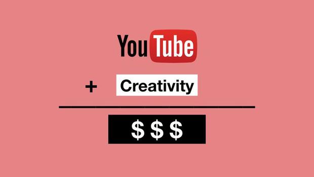 YouTube lần đầu tiên chỉ rõ cách họ trả tiền cho các nhà sáng tạo nội dung - Ảnh 2.