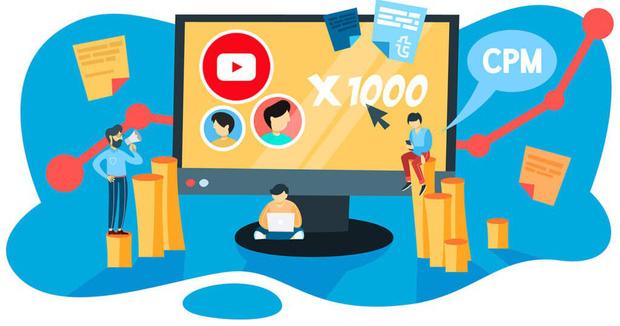 YouTube lần đầu tiên chỉ rõ cách họ trả tiền cho các nhà sáng tạo nội dung - Ảnh 3.