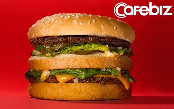 Chỉ số Big Mac nói rằng: Trung Quốc mới là nền kinh tế lớn nhất thế giới, không phải Mỹ! - Ảnh 2.