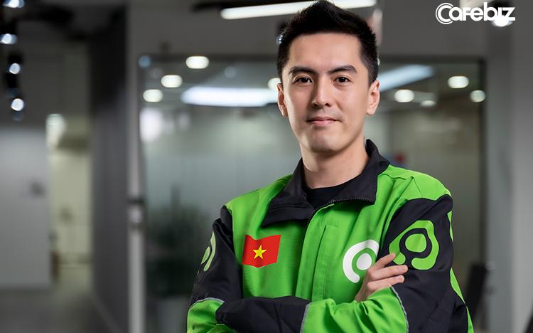 Tân TGĐ Gojek Việt Nam tiết lộ nước cờ mới khi thay đổi GoViet từ ''team đỏ'' sang ''team xanh''