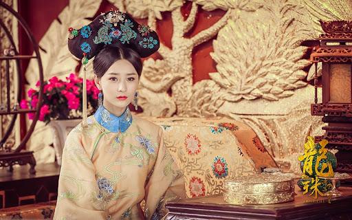 Nữ nhân khiến Hoàng đế Khang Hi cả đời không thể quên: 10 tuổi được chọn nhập cung, chết trẻ vì bị băng huyết khi hạ sinh Phế Thái tử - Ảnh 1.