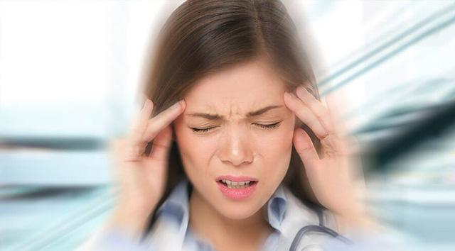 Người thường xuyên gặp áp lực cao trong cuộc sống cần cảnh giác nếu có 5 dấu hiệu này: Bệnh đột quỵ đang ở rất gần, đe dọa sức khỏe của bạn  - Ảnh 2.