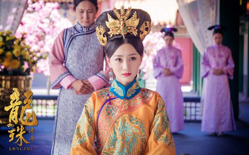 Nữ nhân khiến Hoàng đế Khang Hi cả đời không thể quên: 10 tuổi được chọn nhập cung, chết trẻ vì bị băng huyết khi hạ sinh Phế Thái tử - Ảnh 3.