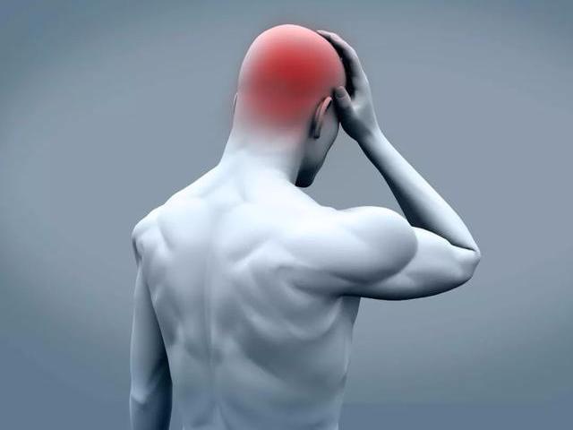 Người thường xuyên gặp áp lực cao trong cuộc sống cần cảnh giác nếu có 5 dấu hiệu này: Bệnh đột quỵ đang ở rất gần, đe dọa sức khỏe của bạn  - Ảnh 3.