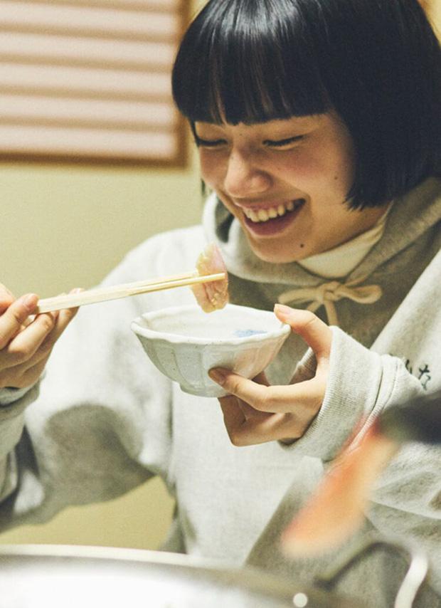 Ít tập thể dục thể thao, tại sao người Nhật vẫn sống lâu nhất thế giới: Bí quyết đến từ 5 phương châm ăn uống cực đơn giản  - Ảnh 3.