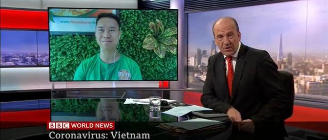 Chuyện khởi nghiệp của ông chủ chuỗi pizza Việt từng xuất hiện trên truyền thông khắp 5 châu  - Ảnh 8.
