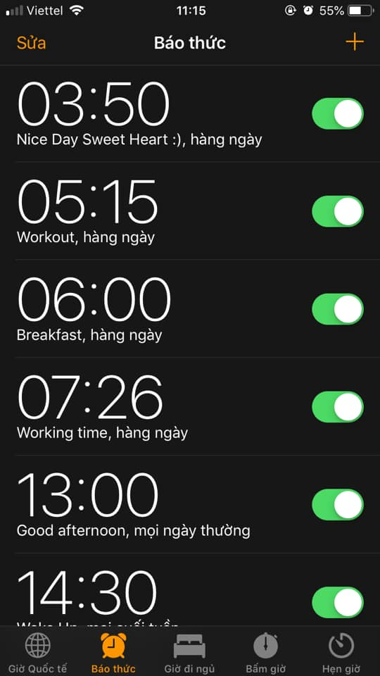 112 ngày dậy sớm từ 3h50 sáng, tôi như sống thêm một cuộc đời mới: Không phải để thành công, tôi chỉ muốn có cơ hội YÊU THƯƠNG mình nhiều hơn - Ảnh 1.
