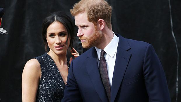 Harry dính nghi vấn đã âm thầm trở về hoàng gia khiến Meghan Markle giận dữ, cặp đôi chuẩn bị đường ai nấy đi? - Ảnh 2.